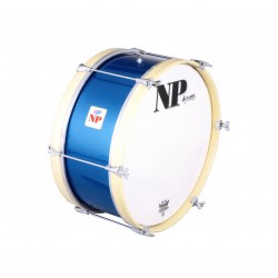 NP Bass Drum 40x20 Blue