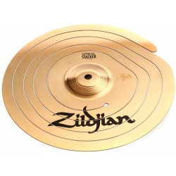 "Zildjian Splash 12"" FX Spiral Stacker"