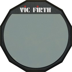 Vic Firth PAD6 Pad Estudio 06""