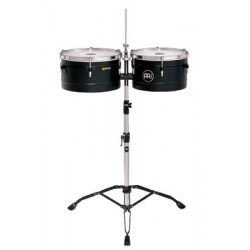 MEINL TI1BK Floatune Timbales