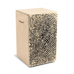 Schlagwerk CP107 Cajón X-One Fingerprint