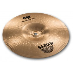"Sabian China 10"" B8X China Splash"