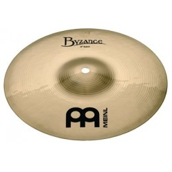 "Meinl Splash 10"" Byzance Brillant B10SB"