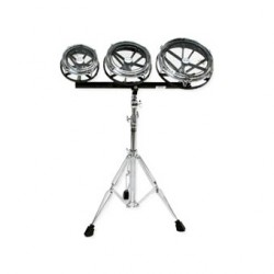 """Remo Set Rototom 08+10+12"""" with stand"""