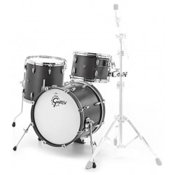 Gretsch Renown Maple Jazz Black