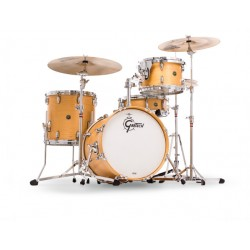 Gretsch Brooklyn Standard Rock Satin Natural