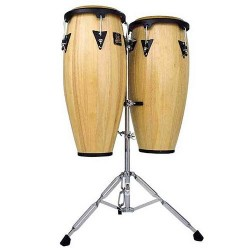 LP Congas Aspire Natural LPA647AW