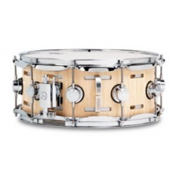 DW Collector Acoustic EQ 14x6.5""