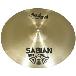 SABIAN Crash 18 HH Medium Thin