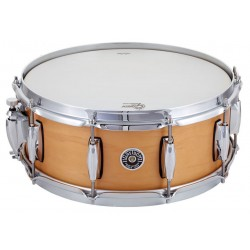 Gretsch Brooklyn Satin Natural 14x5.5""