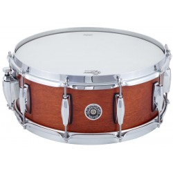 Gretsch Brooklyn Satin Mahogany 14x5.5""