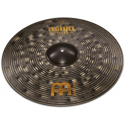 Meinl Crash Ride 22 Classics Custom Dark CC22DACR
