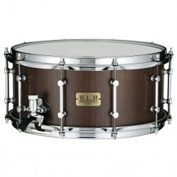 Tama LGW1465-MBW Walnut Sound Lab Project