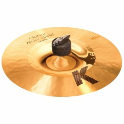 "Zildjian Splash 09"" K Custom Hybrid"