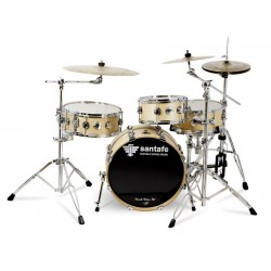 Santafé Set Piccolo Drum Custom Birch
