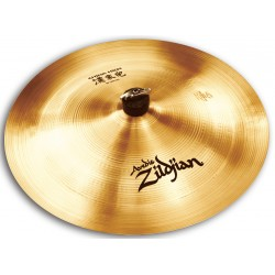 "Zildjian China 16"" A Zildjian High"