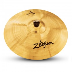 "Zildjian Crash 18"" A Custom Medium"