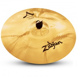 "Zildjian Crash 18"" A Custom Fast"