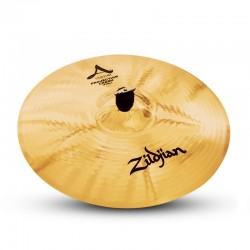 Zildjian Crash 19 A Custom Projection