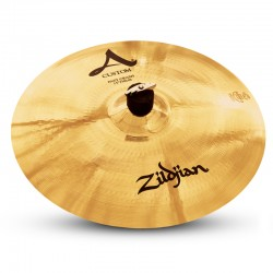 "Zildjian Crash 15"" A Custom Fast"
