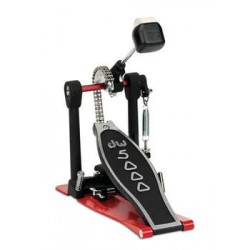 DW 5000AD4 Heelless Bass Drum Pedal