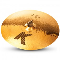 Zildjian Crash 17 K Custom Fast