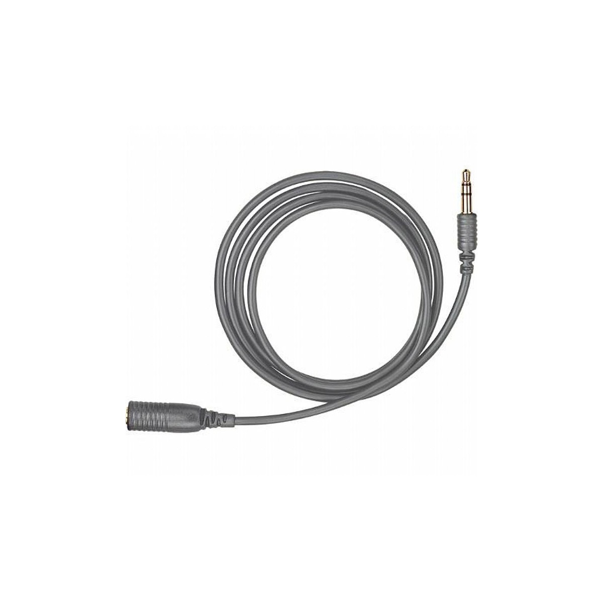 shure eac3gr cable extension auriculares  comprar online