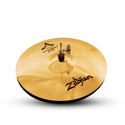 "Zildjian Hi Hat 13"" A Custom Mastersound"
