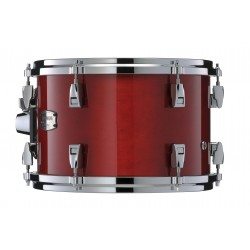 Yamaha Absolute Hybrid Set Toms Red Autumn