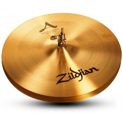 "Zildjian Hi Hat 14"" A Zildjian New Beat"