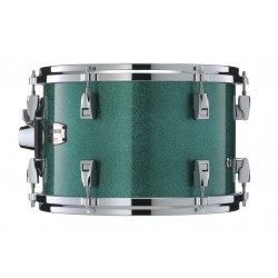 Yamaha Absolute Hybrid Set Toms 2 Jade Green Sparkle