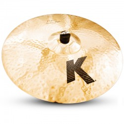"Zildjian Ride 20"" K Custom Session"