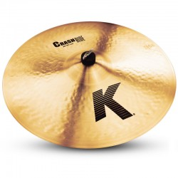 Zildjian Crash Ride 20 K