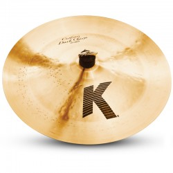 "Zildjian China 17"" K Custom Dark"