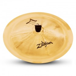 "Zildjian China 18"" A Custom"