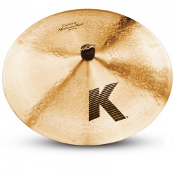 "Zildjian Ride 20"" K Custom Medium"