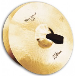 Zildjian Orquesta 16 Classic Orchestral Selection Medium Light