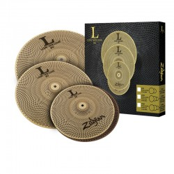 Zildjian L80 Low Volumen 468 Set