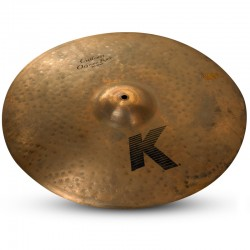 Zildjian Ride 21 K Custom Organic B Stock