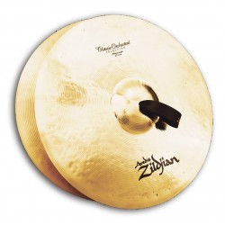 "Zildjian Orquesta 17"" Classic Orchestral Selection Medium"