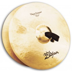 Zildjian Orquesta 20 Classic Orchestral Selection Medium Light
