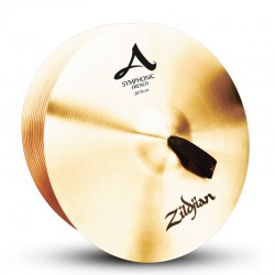 Zildjian Orquesta 20 Symphonic French