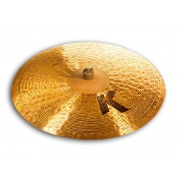 ZILDJIAN Ride 22 K Custom High Definition
