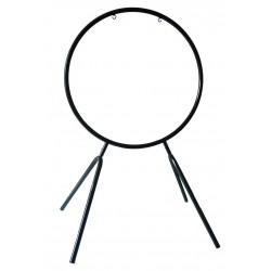 """Paiste Round Gong Stand Orchestra 30"""" ST48230"""