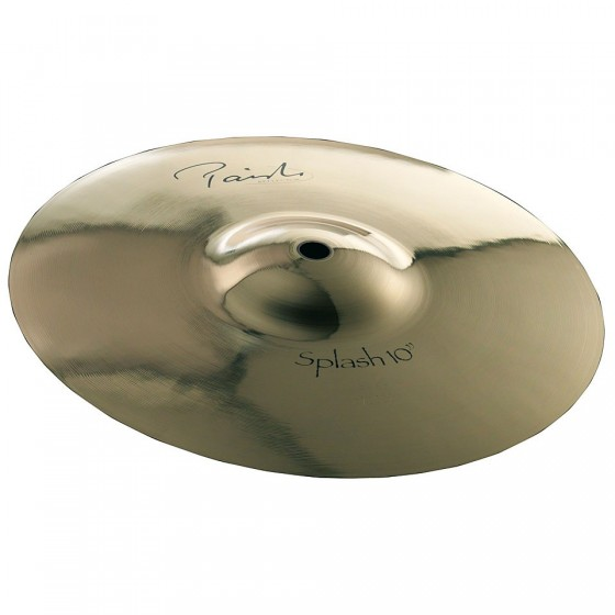 PAISTE Splash 10 Signature Reflector