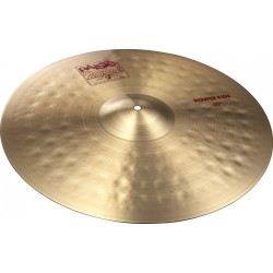 "Paiste Ride 20"" 2002 Power"