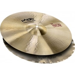 PAISTE Hi Hat 14 Formula 602 Sound Edge
