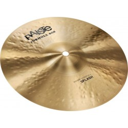 "Paiste Splash 08"" 602 Modern Essential"