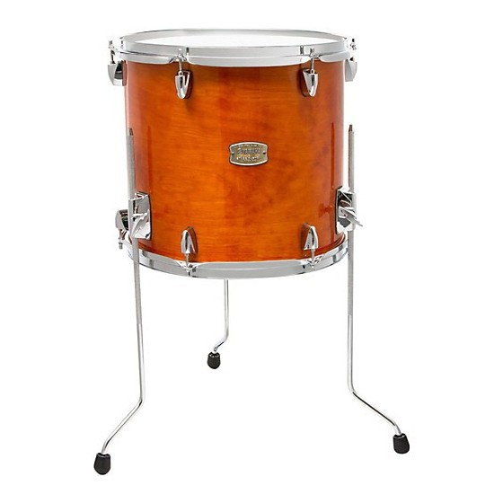 YAMAHA Stage Custom Birch Floor Tom 14x13 Honey Amber