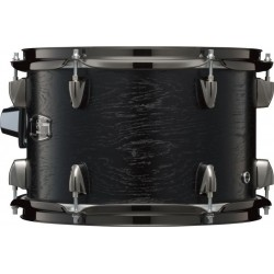 YAMAHA Live Custom Tom 12x08 Black Wood